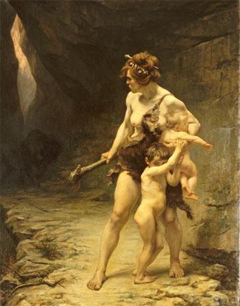 mujer-prehistorica